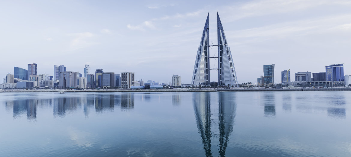 BAHRAIN'S ECONOMY IN REVIEW