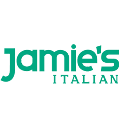 Jamies-Italian Logo
