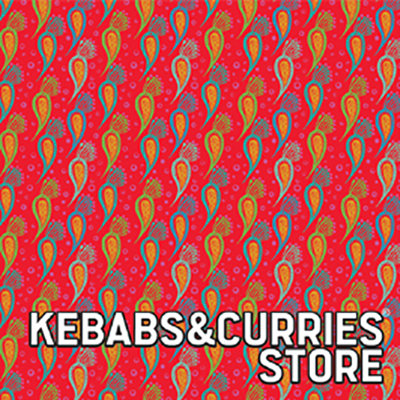 Kebabs and curries logo