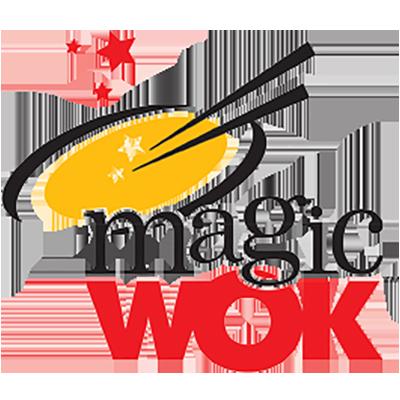 MagicWok Logo