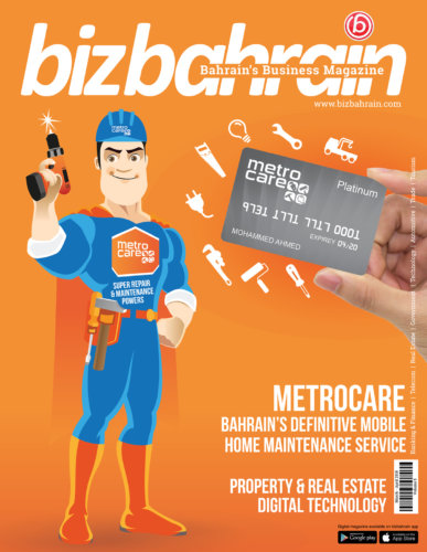bizbahrain March-April 2018